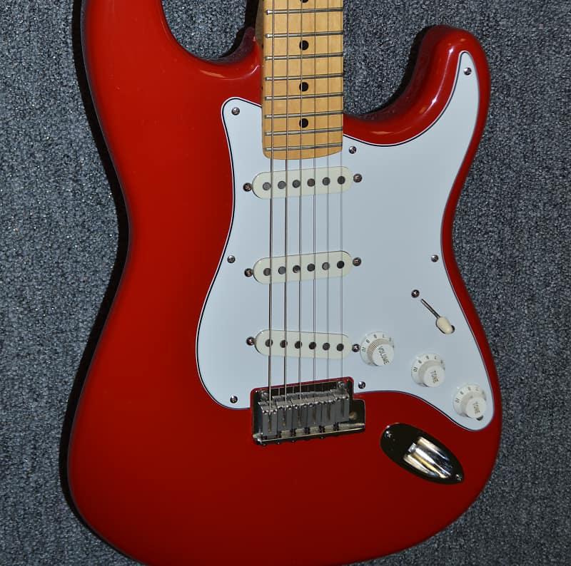 1987 Fender American Standard Stratocaster