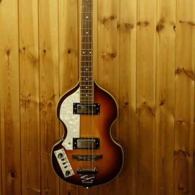 Alden  Beatle Bass Lefty for sale