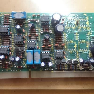 Carte Transformerless Channel Amplifier CF82E149 SSL 4000 E
