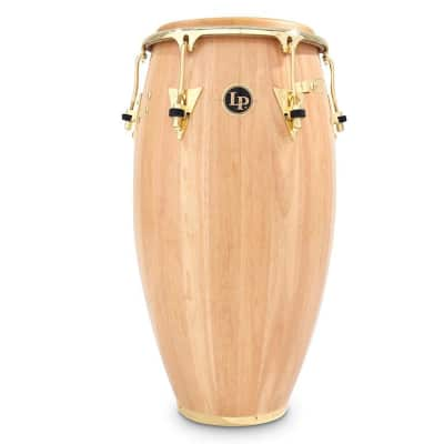 LP Classic Model Wood Quinto Conga - Natural/Gold