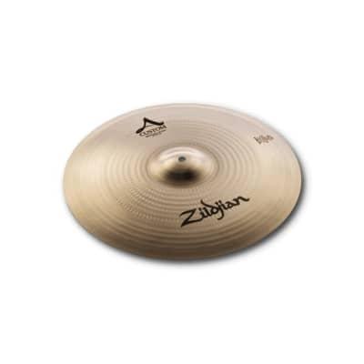 Zildjian 17 Inch  A Custom Medium Crash Cymbal A20827  642388292280