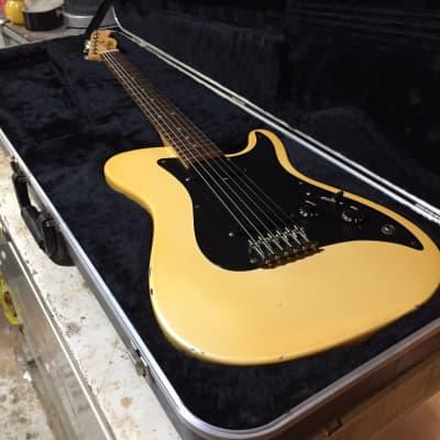 Fender Bullet 1981 Aged Cream for sale