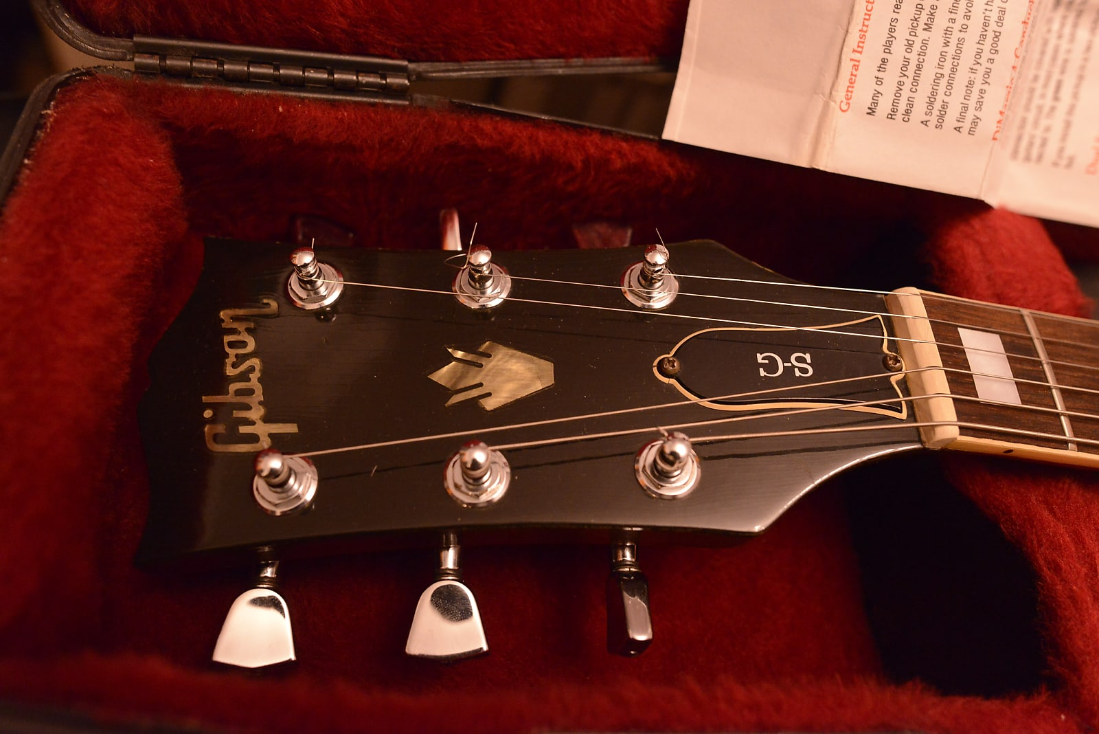 Dating gibson t-top-Pickups