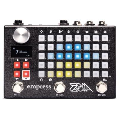 Empress Zoia