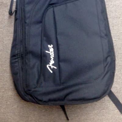 Fender Urban Bass Gig Bag