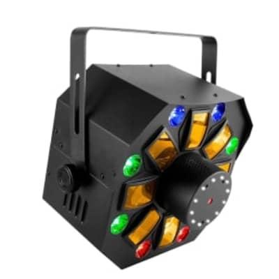 Chauvet Swarm Wash FX 4-in-1 LED Effect Light
