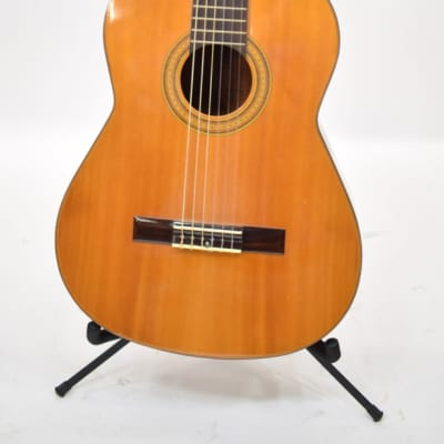 Conn Vintage C-10 Classical Acoustic Guitar - Previously Owned for sale