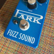 Earthquaker Devices Park Fuzz Sound