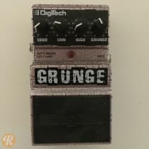 DigiTech Grunge Distortion image