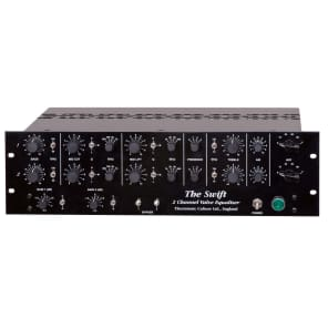 Thermionic Culture The Swift 2-Channel EQ