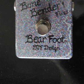 Bearfoot FX Bone Bender MKI Fuzz -- Limited Edition