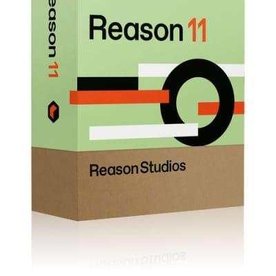 Propellerhead Reason 11 Upgrade Full Retail