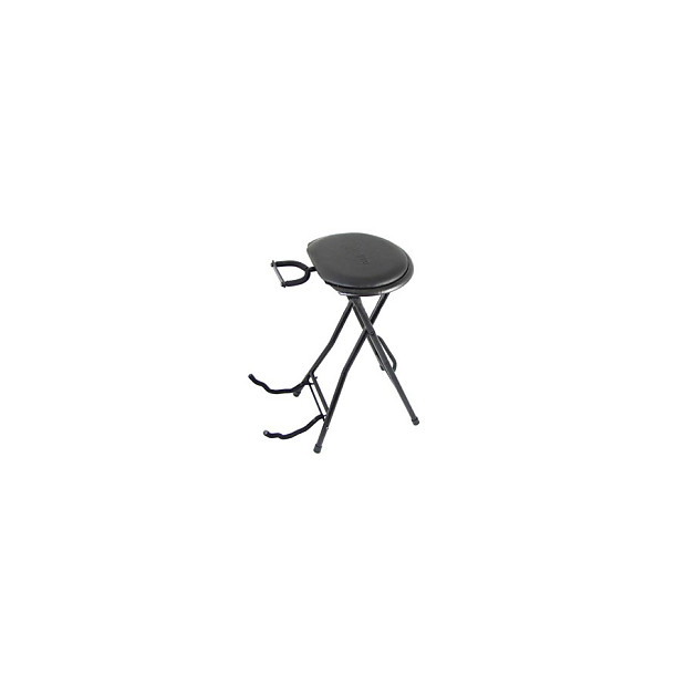 Prorock Gear Player S Guitar Stool And Stand Reverb