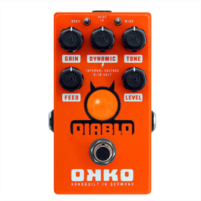 OKKO Diablo Overdrive for sale