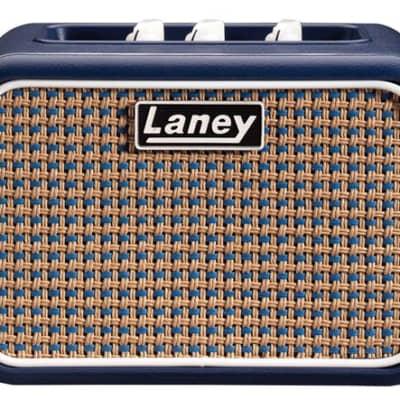 Laney Mini Lionheart Guitar Combo Amplifier 3 Watts