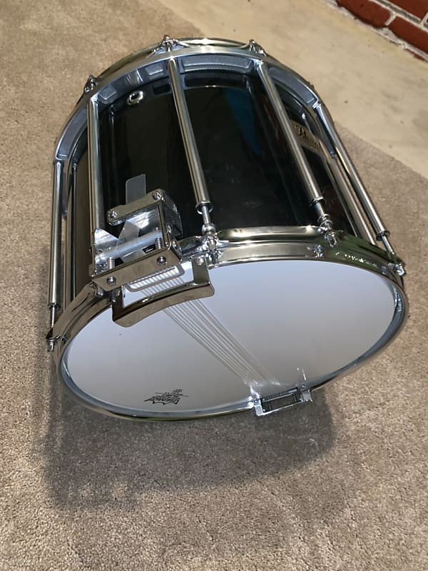 pearl competitor marching snare drum reverb. Black Bedroom Furniture Sets. Home Design Ideas