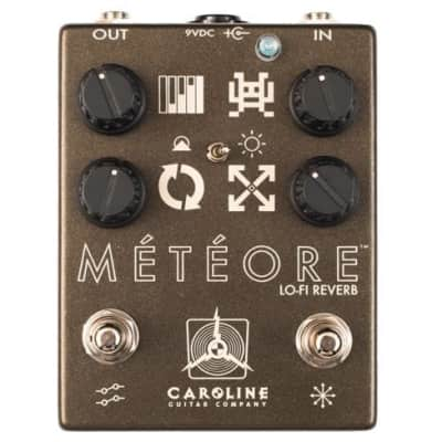 Caroline Meteore