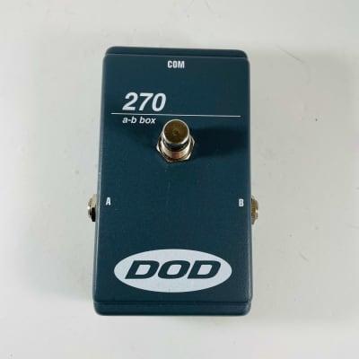 DOD 270 A-B Box *Sustainably Shipped*