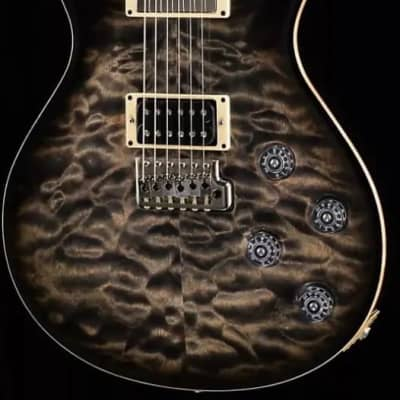 Paul Reed Smith Mark Tremonti Signature 2010 Charcoal Burst 10-Top Quilt