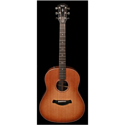 Taylor 2019 717EWHB 700 Series Dreadnought Acoustic-Electric Guitar w/ Manufacturer's Warranty