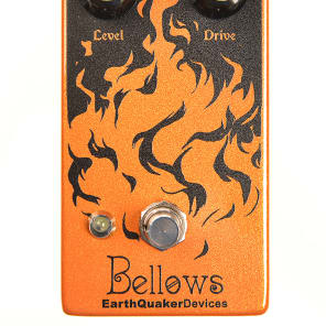 Earthquaker Devices Bellows Fuzz Drive for sale