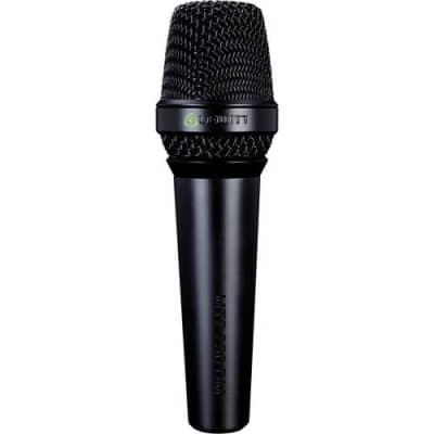 Lewitt MTP-250-DM-S Handheld Dynamic Microphone