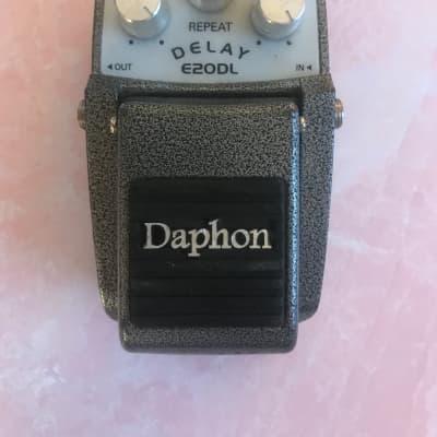 Daphon Delay E20DL 2010s