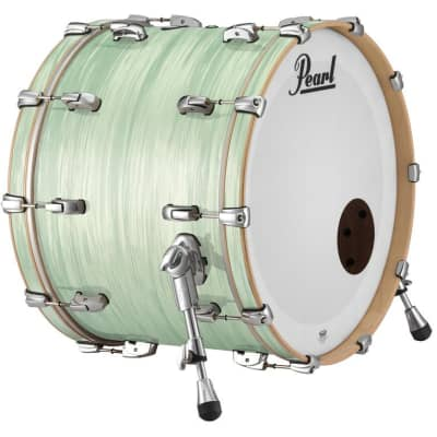 Pearl Music City Custom 18x16 Reference Series Bass Drum ONLY w/o BB3 Mount RF1816BX/C414