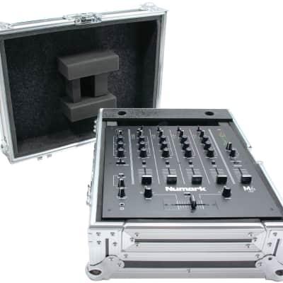Harmony Cases HCCDJ New Flight DJ Road Custom Case fits Stanton C-313 CD Player