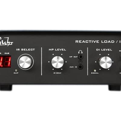 Suhr Reactive Load and Impulse Response (IR) Speaker Cabinet Simulation for sale