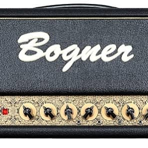 Bogner Helios 50 - 50-watt Handwired Tube Head for sale