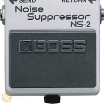 Boss NS-2 Noise Suppressor image