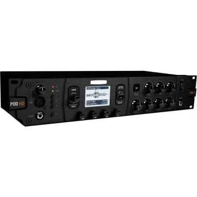 Line 6 POD HD PRO X MULT-FX PRCSR/STUDIO INTF (Demo Unit)