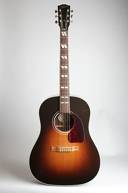 gibson advanced jumbo aj pro flat top acoustic guitar reverb. Black Bedroom Furniture Sets. Home Design Ideas