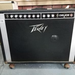 Peavey Deuce Series 240 120-Watt 2x12 Guitar Combo