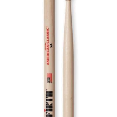 Vic Firth - American Classic 5A Drumsticks
