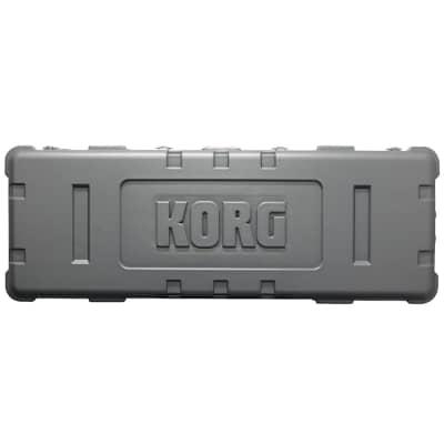 Korg Kronos 2 61 Key Custom Heavy Duty Hardcase