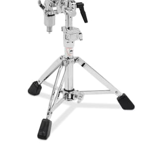 DW DWCP9399 9000 Series Heavy Duty Double Braced Tom/Snare Drum Stand