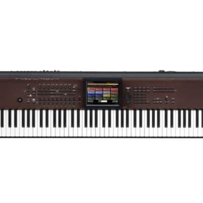 Korg Kronos 288LS Light Touch Keyboard (Used/Mint)