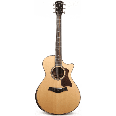 Taylor 812ce DLX with V-Class Bracing 2019 - 2020