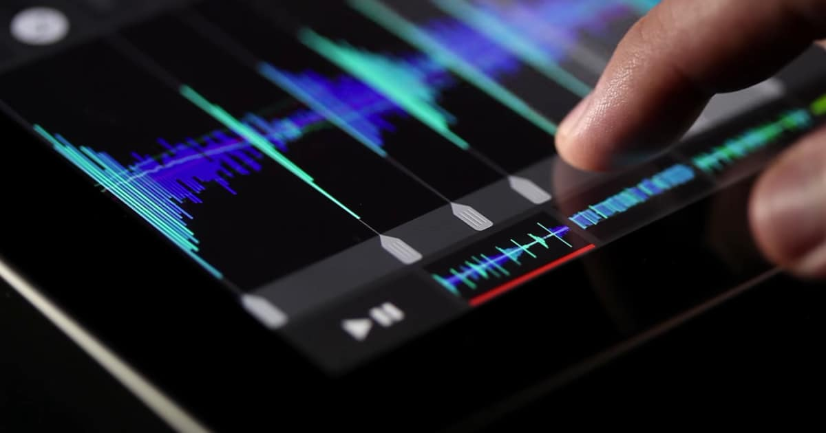 The Best Apps for Making Music with iPad
