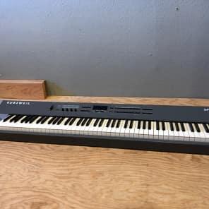 Kurzweil SP2X 88-Key Digital Stage Piano