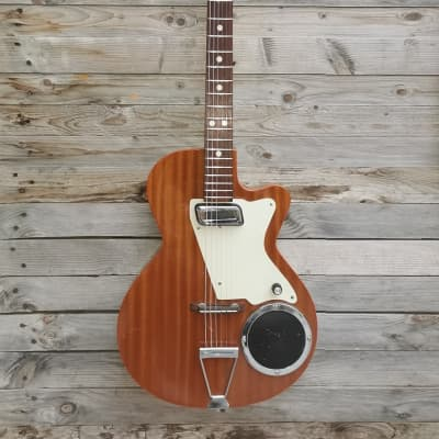 RIF 648 Meazzi Hollywood Supersonic Vintage With Built in Amplifier for sale