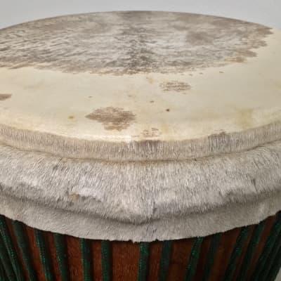 Drumskull Drums Premier Line Natural