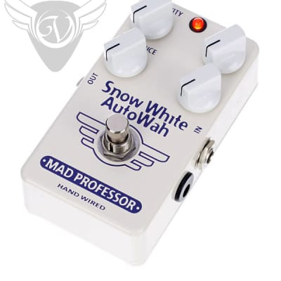 Mad Professor BJF Design Hand-Wired Auto Wah for sale