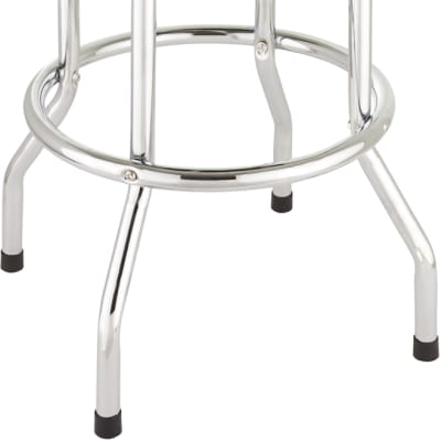 Remarkable Fender Silver Sparkle 30 Barstool Ships Free Lower 48 States Alphanode Cool Chair Designs And Ideas Alphanodeonline