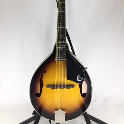 Epiphone MM-20/AS Mandolin with Soft Case for sale