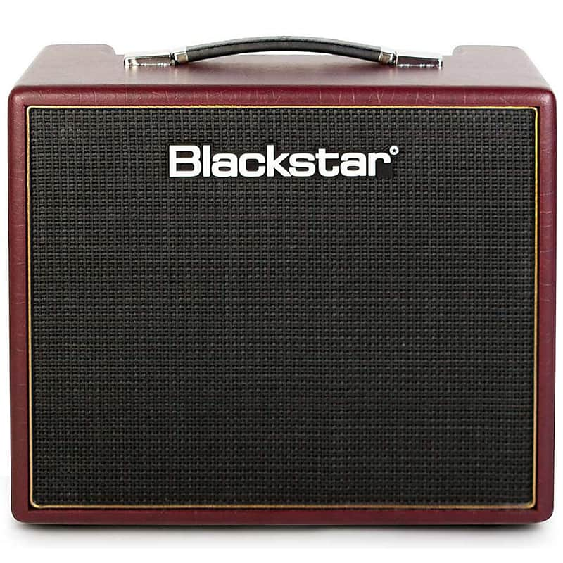 blackstar artisan 10ae 10 watt 112 combo tube amplifier reverb. Black Bedroom Furniture Sets. Home Design Ideas