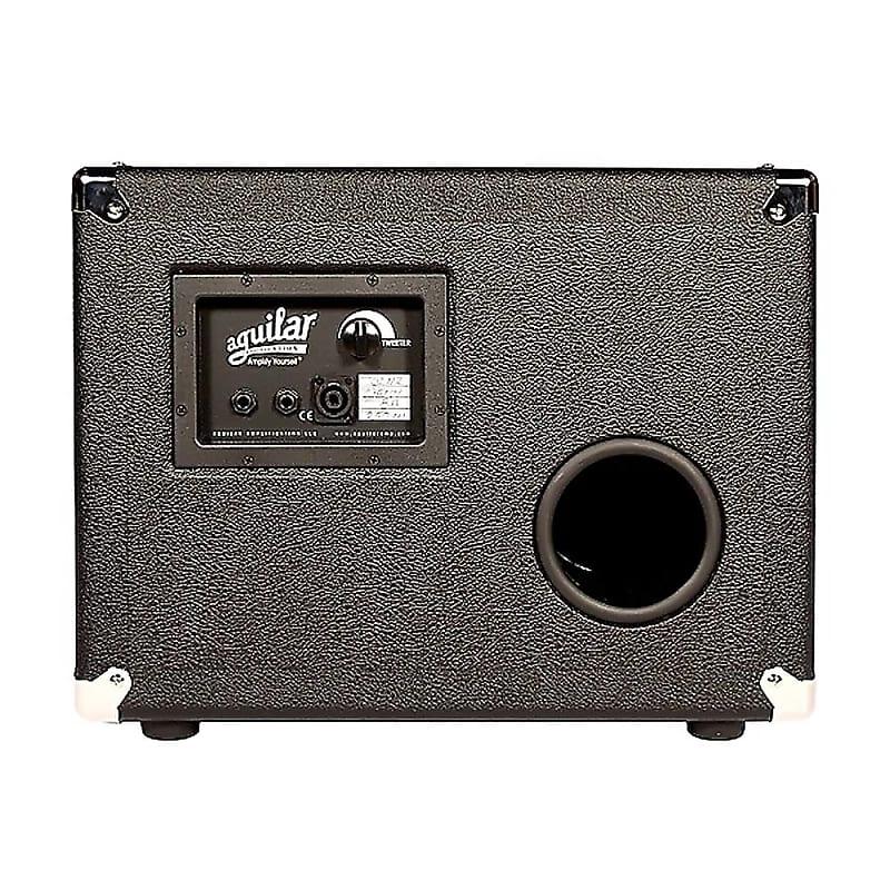 aguilar sl 112 super light 1x12 bass speaker cabinet reverb. Black Bedroom Furniture Sets. Home Design Ideas