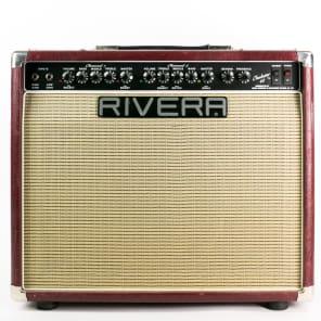 "Rivera Chubster 40 40-Watt 1x12"" Guitar Combo"